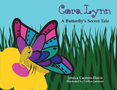 Cora Lynn: A Butterfly's Secret Tale