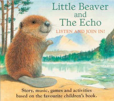 Little Beaver And The Echo Audio Book