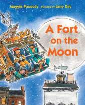 A Fort on the Moon