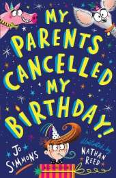 My Parents Cancelled My Birthday