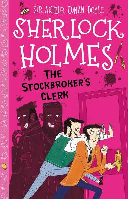 The Stockbroker's Clerk