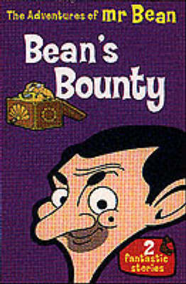 The Adventures of Mr.Bean: Bean's Bounty