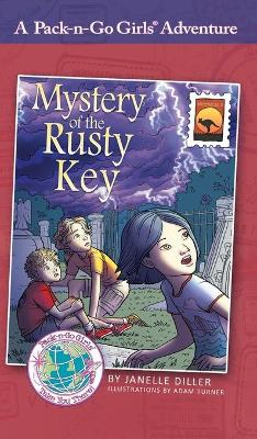 Mystery of the Rusty Key: Australia 2