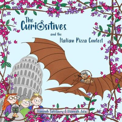 The CuriOsitives and the Italian Pizza Contest