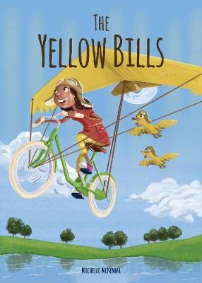 The Yellow Bills