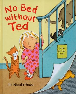 No Bed without Ted