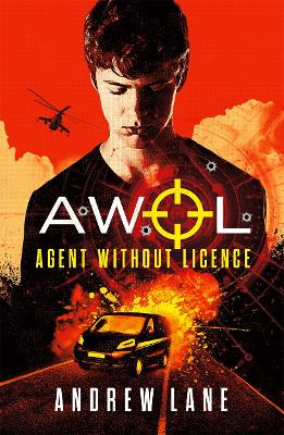 AWOL 1 Agent Without Licence
