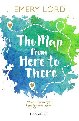 The Map from Here to There
