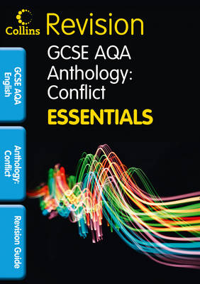 AQA Poetry Anthology: Conflict: Revision Guide