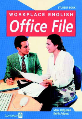 Workplace English Office File Student Book