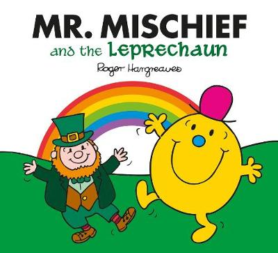 Mr Mischief and the Leprechaun