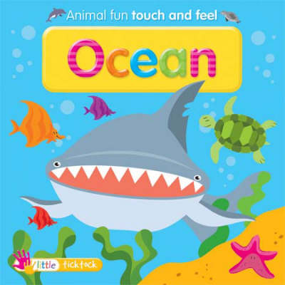 Ocean: Touch and Feel