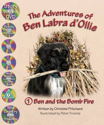 Ben and the Bomb Fire