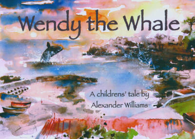Wendy the Whale