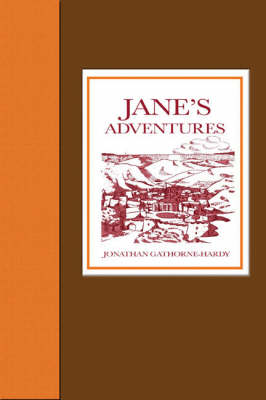 Jane's Adventures: Jane's Adventures in and Out of the Book, Jane's Adventures on the Island of Peeg, and Jane's Adventures in a Balloon