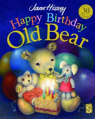 Happy Birthday, Old Bear