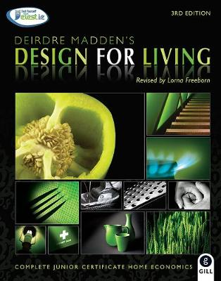 Design for Living: Complete Junior Certificate Home Economics