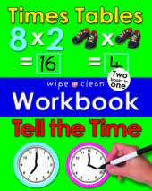 Times Tables and Tell the Time