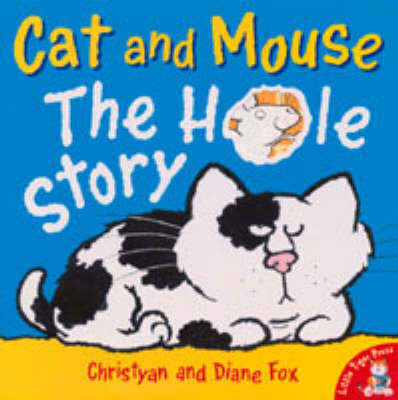 Cat and Mouse: The Hole Story