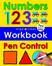 Numbers and Pen Control