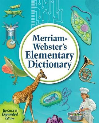 MW Elementary Dictionary