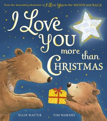 I Love You more than Christmas
