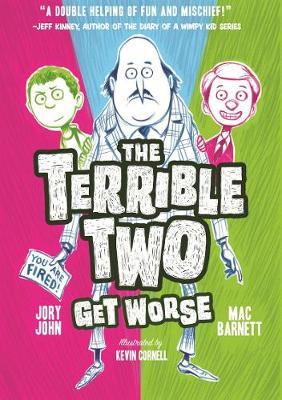 Terrible Two Get Worse, The