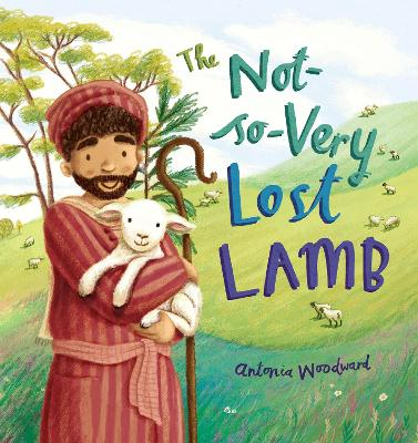 The Not-So-Very Lost Lamb