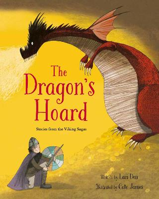 The Dragon's Hoard: Stories from the Viking Sagas