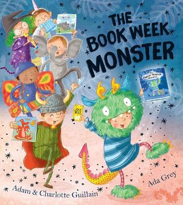 Book Week Monster, The