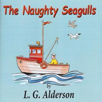 The Naughty Seagulls
