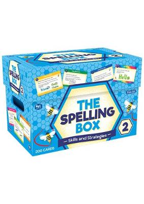 The Spelling Box 2: Skills and Strategies