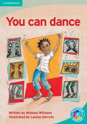 You Can Dance: Move Your Body
