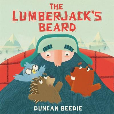The Lumberjack's Beard