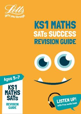KS1 Maths Revision Guide SATs for the 2020 tests: For the 2021 Tests
