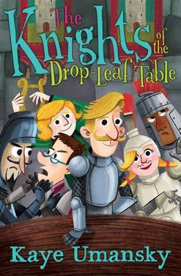 The Knights of the Drop-Leaf Table