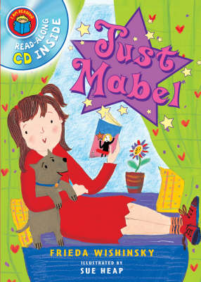 I Am Reading with CD: Just Mabel