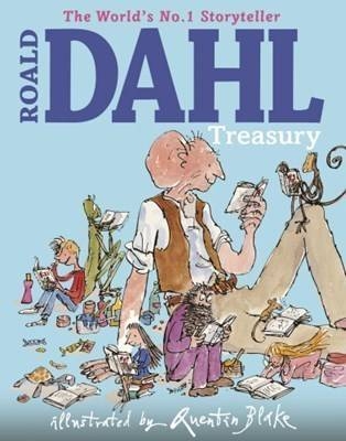 Roald Dahl Treasury,The