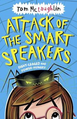 Attack of the Smart Speakers