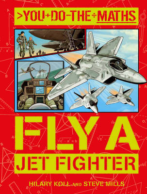 You Do the Maths: Fly a Jet Fighter