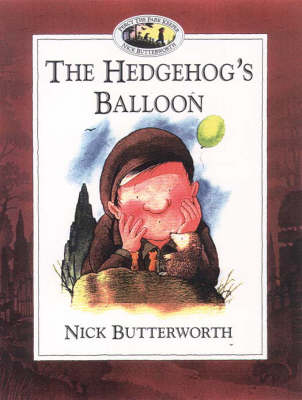The Hedgehog's Balloon
