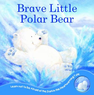Brave Little Polar Bear
