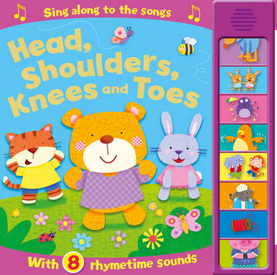 Action Sounds: Head, Shoulder, Knees and Toes