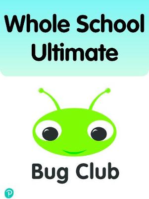 Bug Club Ultimate Whole School Subscription (2020)