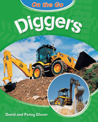 Big Machines: Diggers