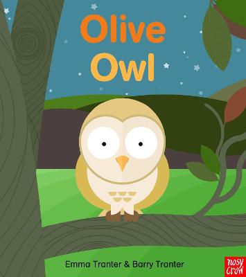 Rounds: Olive Owl