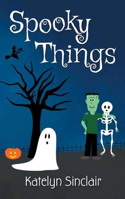 Spooky Things: An Introduction to Halloween