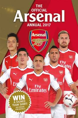 The Official Arsenal Annual