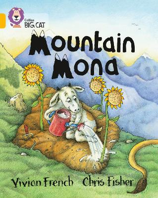 Mountain Mona: Band 09/Gold