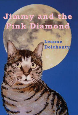 Jimmy and the Pink Diamond